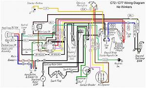 Honda Ex5 Wiring Diagram Download And Xrm