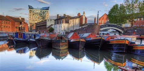 Erasmus Experience in Birmingham (Aston University ...