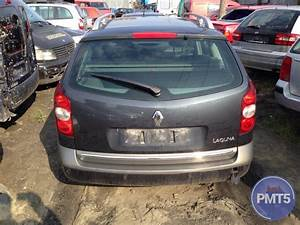 Buy Used Parts Renault Laguna 2004 Moskva  10by