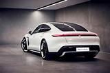 Australian Porsche Taycan Prices And Specs Confirmed ...