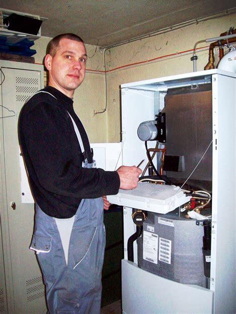 Gasheizung Pflege Und Wartung by Wartung Gasheizung Wartung Ihrer Gasheizung Inspektion