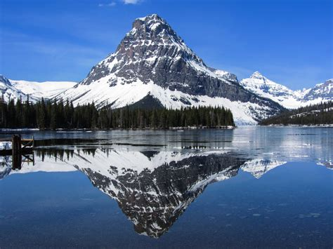mountain reflections landscape photography photography