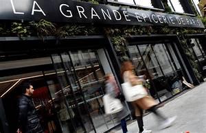 La Petite épicerie Paris : le bon march lvmh mise sur l 39 app tit pour l 39 picerie de luxe ~ Melissatoandfro.com Idées de Décoration