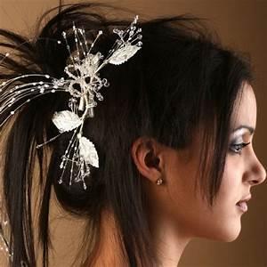 Peigne Cheveux Mariage : peigne cheveux mariage ~ Preciouscoupons.com Idées de Décoration