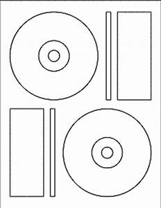 download label templates ol9985 46406quot cd labels With blank printable cd labels