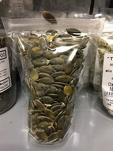 Raw Organic Pumpkin Seeds 70g