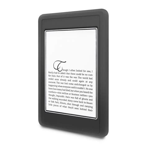 10 best cases for the kindle paperwhite