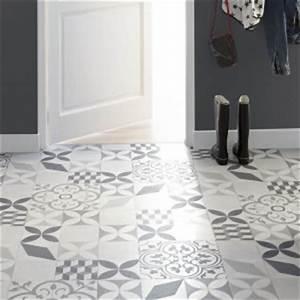 Sol Vinyle Carreau De Ciment : le carreau de ciment pour un style r tro et tendance la fois l 39 atelier de la d co ~ Preciouscoupons.com Idées de Décoration