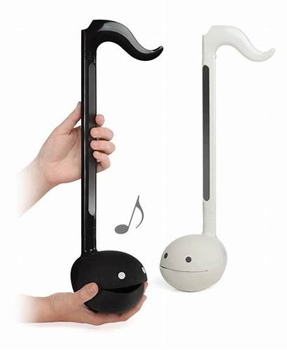 Otamatone Deluxe Instrument Electronic Electronics Musical Touch