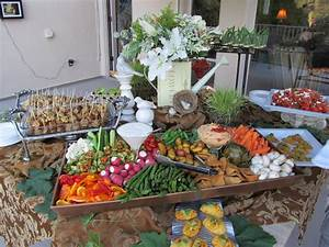 catering display rustic vegetable tray i like the With wedding veggie tray ideas