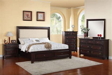 dallas designer furniture harwich bedroom set