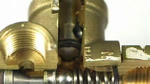 Pressure Washer Multi Style Unloader Pressure Adjustment