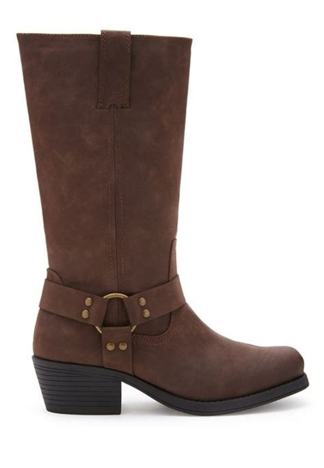 wide moto boots 36 gorgeous boots for women with wide calves