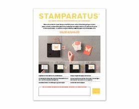 Katalog Sieh An : katalog stampin 39 up beatespapierwerks webseite ~ Jslefanu.com Haus und Dekorationen