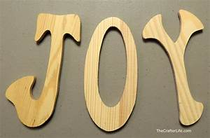 crafts by the bundle thecrafterlifecom With michaels small wooden letters