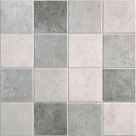 carrelage sol ou mur style ancien provenza gris 44x44 cm 224