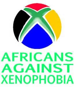 Durban Action Against <b>Xenophobia</b>