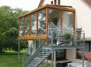 Bodenbeläge Balkon Außen : balkon terrasse bauen kosten ideen aus stahl dirk john haus au en pinterest ~ Sanjose-hotels-ca.com Haus und Dekorationen