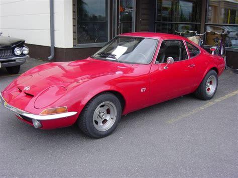 1974 Opel Gt 1974 opel gt pictures cargurus