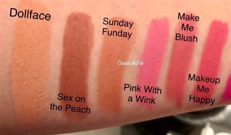 Re Too Faced New Releases Page 73 Beauty Insider