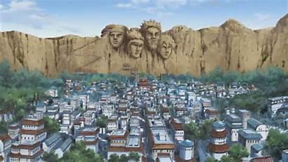Naruto Village Konoha Wallpapers Anime Jounin Uchiha