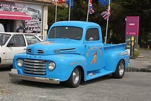 Pick Up Occasion Ford : pick up ford occasion bois ~ Medecine-chirurgie-esthetiques.com Avis de Voitures