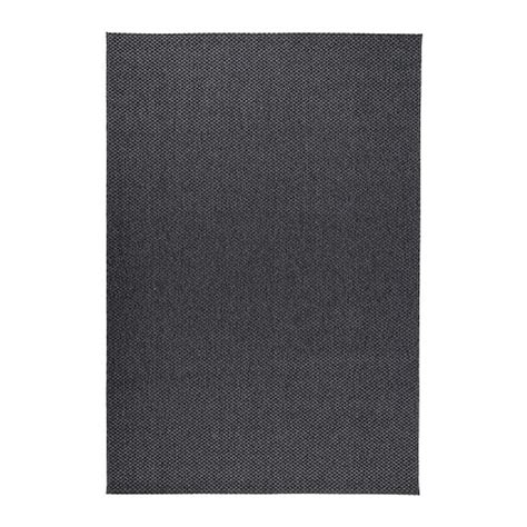 outdoor rugs ikea morum rug flatwoven indoor outdoor gray 6 7 quot x9