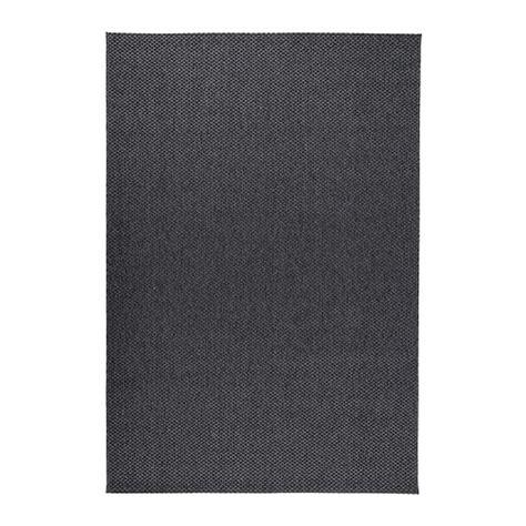 teppich fur draussen morum teppich flach gewebt drinnen draußen dunkelgrau