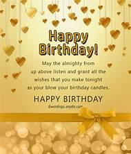 Happy Birthday Wishes Best Friend