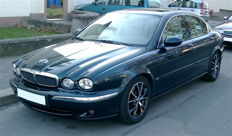 File:Jaguar X-Type front 20071217.jpg - Wikipedia
