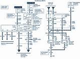 2000 Ford Ac Wiring Diagram