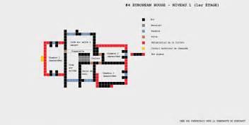 plan de maison moderne minecraft minecraft maison plan