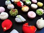 Wagashi | Japanese Foods