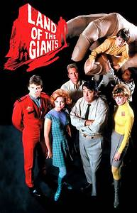 17 Best images about LAND OF THE GIANTS on Pinterest   On ...