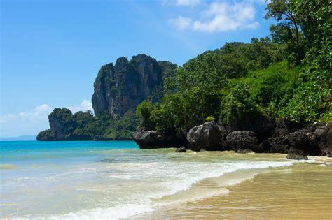 Railay Thailand - World for Travel