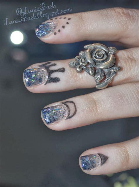 diy beauty cuticle tattoos   transfers