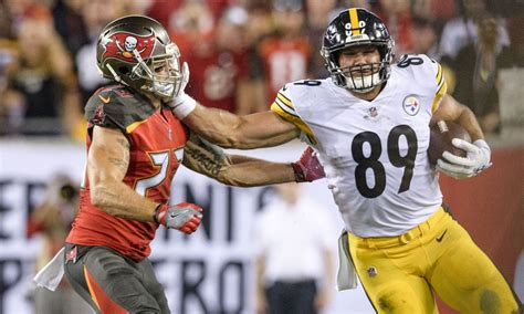 vance mcdonald playing   toughness   showed