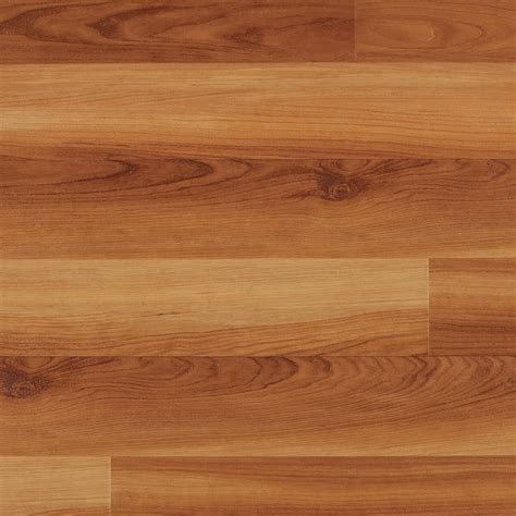luxury vinyl wood flooring home decorators collection warm cherry 7 5 in x 47 6 in luxury vinyl plank flooring 24 74 sq