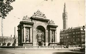 Porte Cartes Postales : cartes postales anciennes de lille 59000 actuacity ~ Teatrodelosmanantiales.com Idées de Décoration