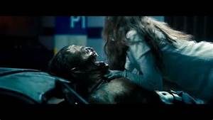 UnderWorld Awakening (SPOILERS) - Eve/ Subject 2 fights Dr ...