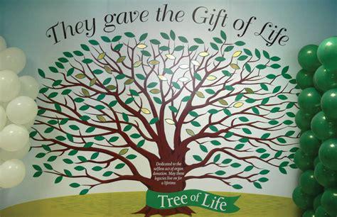 nurturing  tree  life american nurse today