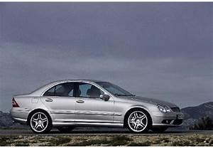 Mercedes Classe C Fiche Technique : fiche technique mercedes classe c 55 amg ba ann e 2004 ~ Maxctalentgroup.com Avis de Voitures