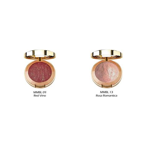 milani baked blush mmbl pick color joys