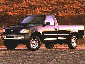 1999 Ford F