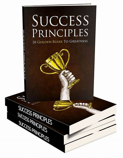 Success Principles Resell Pack Rights Master Ebooks