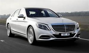 Mercedes Class S : review 2017 mercedes benz s class review ~ Medecine-chirurgie-esthetiques.com Avis de Voitures