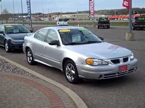 Grand V6 by 2004 Pontiac Grand Am Se V6 Silver Hometown Motors Of