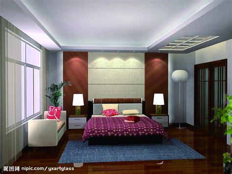 inspiring bedroom house design ideas photo 室内设计图设计图 室内设计 环境设计 设计图库 昵图网nipic