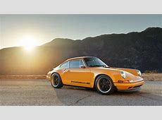 2010 Singer 911 Wallpapers & HD Images WSupercars
