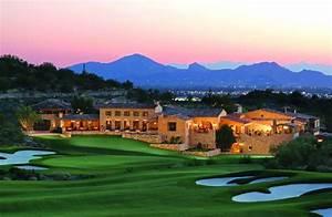 Silverleaf Club Luxury Golf Course Homes Scottsdale AZ